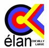 logo du club Compagnie d'Arc ELAN CHEVILLY-LARUE