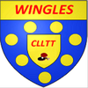 logo du club Club Léo Lagrange Tennis de Table WINGLES