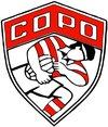 logo du club CLUB OLYMPIQUE PERIGUEUX OUEST