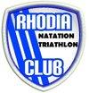 logo du club Rhodia Club Triathlon