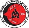 logo du club Entente Narbonne Sports Judo