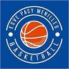 logo du club ESVE Pacy Menilles Basket
