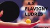 logo du club FLAVIGNY LUDRES TENNIS DE TABLE