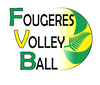 logo du club Fougères Volley Ball
