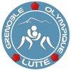 logo du club Grenoble Olympique Lutte