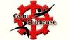 logo du club GYM MULHOUSE