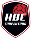 logo du club Handball Club Carpentras