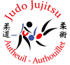 logo du club Judo Club Autheuil-Authouillet