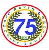 logo du club JSP75 Sports de Raquettes