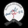 logo du club judo club neuville en ferrain