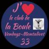 logo du club la boule de Vendays Montalivet