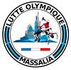 logo du club Lutte Olympique Massalia