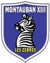logo du club MONTAUBAN RUGBY XIII LOISIR