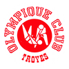logo du club Olympique Club de Troyes