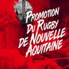 logo du club Promotion Du Rugby De Nouvelle Aquitaine