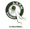 logo du club AS Pian-Médoc Basket