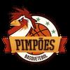 logo du club PIMPÕES BASQUETEBOL