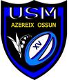 logo du club U S DU MARDAING AZEREIX / OSSUN