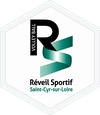 logo du club Réveil sportif Saint Cyr Volley-ball