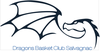 logo du club Dragons Basket Club Salvagnac