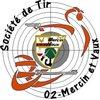 logo du club Société de Tir de Mercin et Vaux