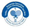 logo du club tennis de table taillis