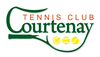 logo du club TC COURTENAY