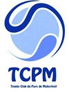 logo du club TENNIS CLUB DU PAYS DE MALESTROIT