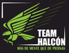 logo du club C.D Team Halcon