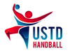 logo du club US Tavaux Damparis handball