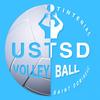 logo du club Union Sportive Tinténiac St-Domineuc Volley