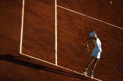 Rapport sportif tennis pour l'année écoulée 2017