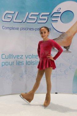 Claire JOUAN DE KERVENOAEL