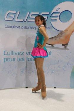 Sarah LAARABI