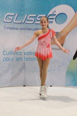 Angélina PASQUIER