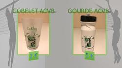"""Ventes des 1ers produits dérivés """"ACVB"""""""