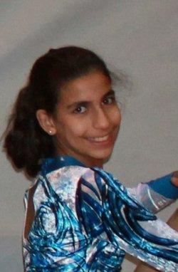Amel BEN MOHAMED TAHAR