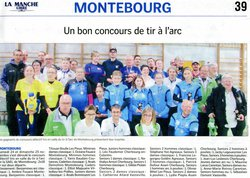 Beau concours salle 2018