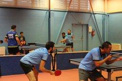 Tennis de Table Sainte-Maxime - Objectif maintien à tous les echelons