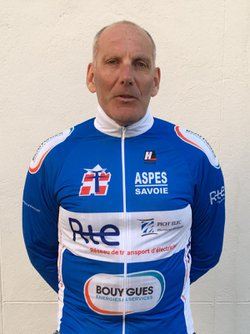 Alain REGAUDIAT