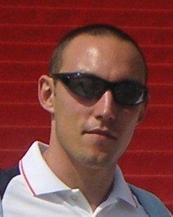 Sébastien FOND