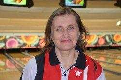 Marjorie BERNARD