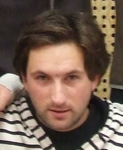Simon LERAY