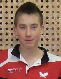 Mathieu GUINE