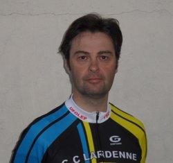 Thierry Massompierre
