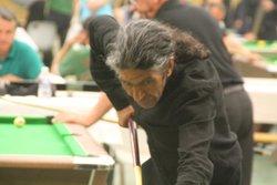 Ahmed ZAHAM
