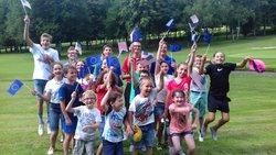 La Ryder Cup d'Aubazine