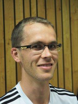 Anthony RUBEUS