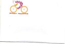 Cyclo club  Le Guidon St Fronnais