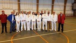 Championnat Lorraine Arbalete 18 m 2018